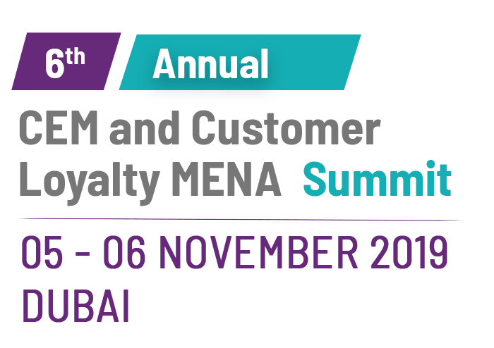 6th Annual CEM and Customer Loyalty MENA Summit